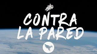 Sean Paul, J Balvin - Contra La Pared (Letra/)