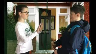 Seachtain na Gaeilge - Físeán #5