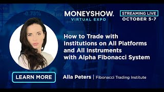 How to Trade with Institutions on All Platforms and All Instruments with Alpha Fibonacci System