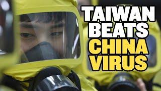 Coronavirus Contained: How Taiwan Beat China thumbnail