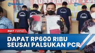 Polisi Tangkap Sindikat Pemalsu Surat PCR di Bandara Halim Perdanakusuma, Pasang Tarif Rp600 Ribu