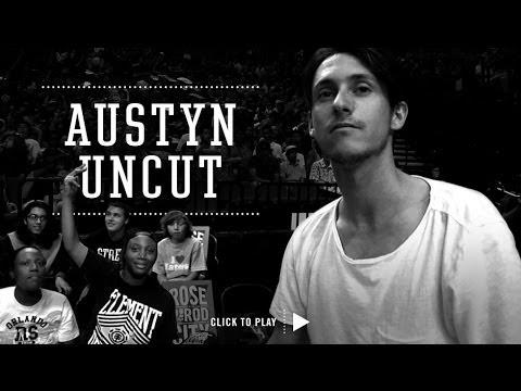 Street League's Best of 2013: Austyn Uncut
