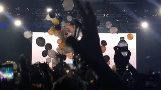 Gareth Emery: OPENXCLOSE NYE - Saving Light (NWYR Remix)