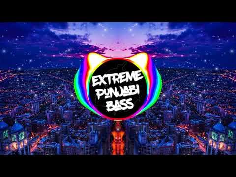 Trending Nakhra [*Bass Boosted*] | Amrit Maan ft. Ginni Kapoor | Intense | New Punjabi Songs 2018