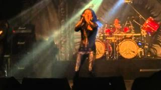 """Arch Enemy Live Mexico 2016 """"Never Forgive, Never Forget"""""""