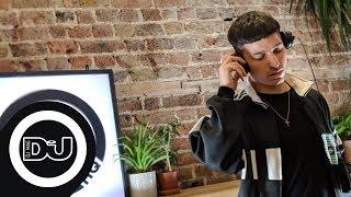 Gambar cover Michael Bibi Tech-House Live From #DJMagHQ