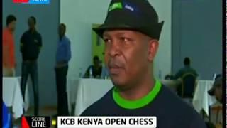 Scoreline: KCB Kenya Open Chess(Part2)
