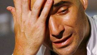 Andre Agassi Admits To Meth Use thumbnail