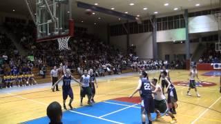 BIIF Boy's Basketball Semi-Finals