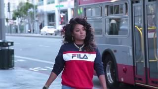 Laroo - Take It Or Leave It  Feat. Netta Brielle (Music Video)