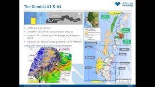 Hvordan forholder vi oss til fallet i oljeprisen - African Petroleum