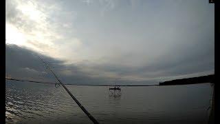 Ловля на отводной поводок в ноябре