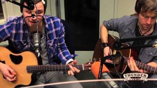 "Joel Crouse performs ""If You Want Some"" Live at Thunder 106"