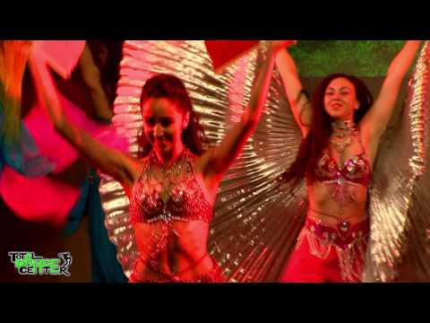 Bellydance | DO U SPEAK DANCE Showcase 2016 by Total Dance Center