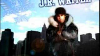 JR Writer- Reloaded Freestyle(The Legend Mixtape)