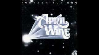 April Wine - You Won't Dance With Me (HQ)