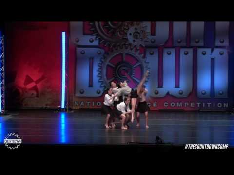 Best Open // Vienna - Evoke Dance Movement [Escondido, CA]