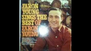1060 Faron Young - I Hear You Talkin