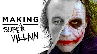 The Dark Truth Behind Heath Ledger's Joker