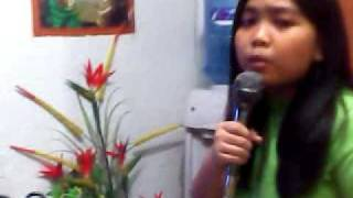 "Charice's ""Born to Love You Forever"" Angelica Israel's Version"