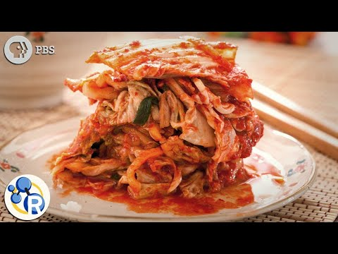 What Makes Kimchi So Delicious?
