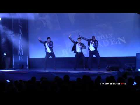 ROLY MADEN Family Show :: Salsaterme 2018