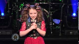 Me And Little Andy Dolly Parton cover by Ezrah Noelle