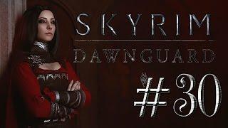 Skyrim Türkçe - Vampir Günlükleri - Bölüm 30 - Dawnguard DLC #1 (180+ Mod)