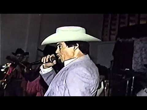 Chalino Sanchez - Indita Mia - Video
