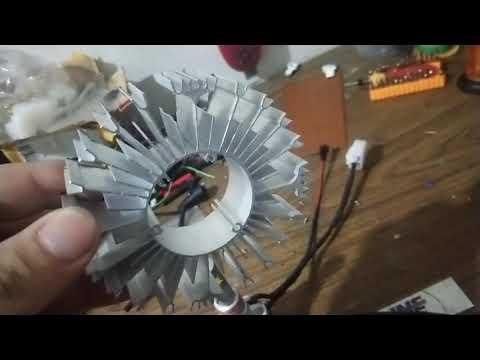 upgrade LED H4 xhp70.2 4800 lux real 39watt low beam lebih terang 400lux dr xhp70