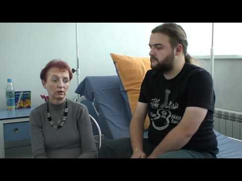 Testimonial for Fetal Stem Cell Treatment
