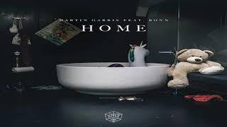 Martin Garrix Feat. Bonn   Home (Extended Edit)