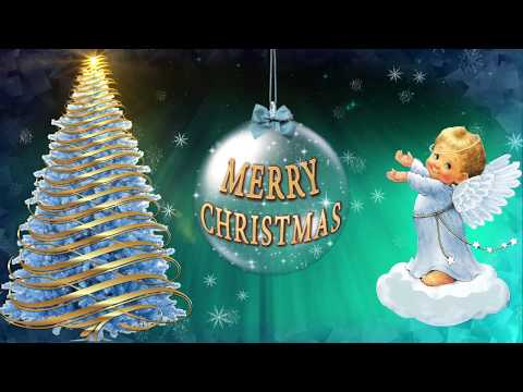 NEW🎄MERRY CHRISTMAS!🎄VIDEO MESSAGE