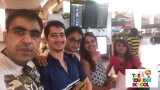 Delhi International Airport Metro   HOW TO REACH AIRPORT BY METRO   Delhi Airport   Delhi Metro