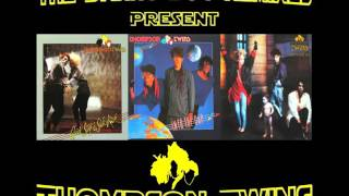 Thompson Twins 02 (Into The Gap) - 02 You Take Me Up (Special Extended 12'' Remix)