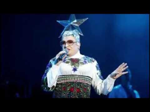 Сборник песен Верки Сердючки - Андрея Данилко. Лучшие песни!!!!