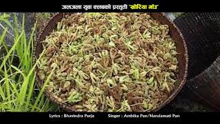 KHORIYA VILLAGE खोरिया गाउ  PROMASTIONAL SONG FIRST LOOK (PROMO) Ambika Pun BHavindra Purja