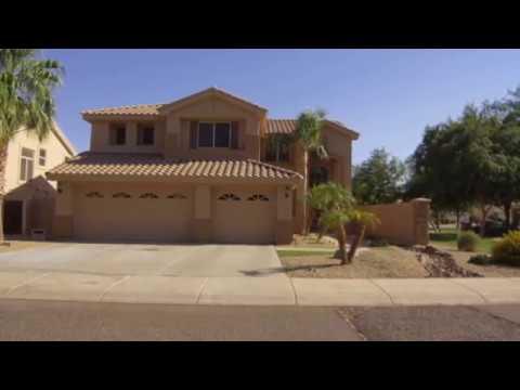 Phoenix Rental Houses: Glendale House 5BR/3BA by Phoenix Property Management