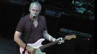 What it is — Mark Knopfler and Friends LIVE in London 2002 July 23rd [REMASTERED version, 50 fps]