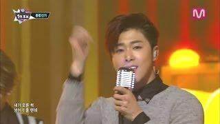동방신기_Something (Something by TVXQ of M COUNTDOWN 2014.1.16)