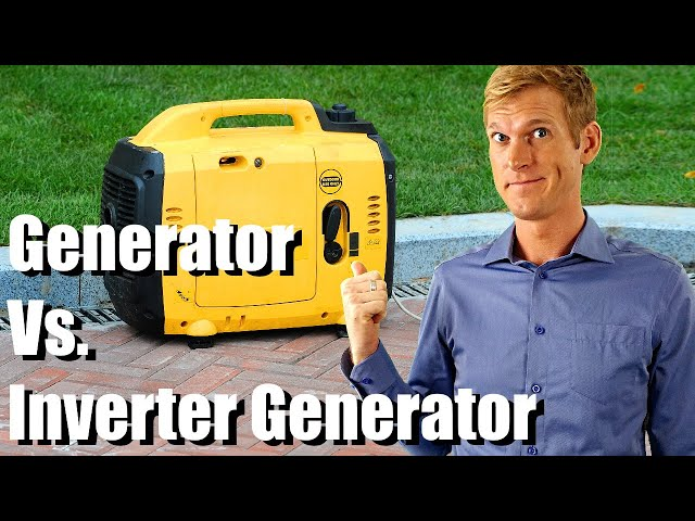 Video Uitspraak van generator in Engels
