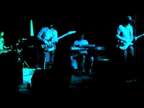 Saguaro* live @ Zazoos 9-12-12