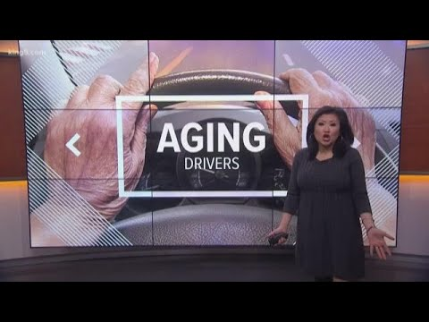 How to know what age is the right time to stop driving