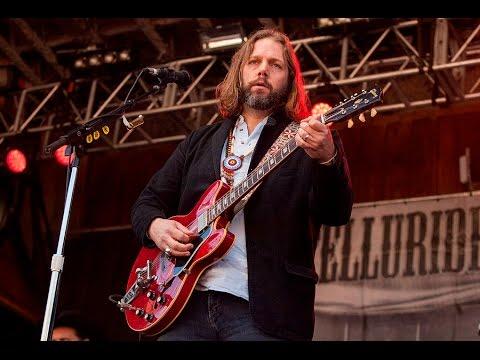 "Rich Robinson - ""Know Me"" | Live at Telluride Blues & Brews Festival 2015"
