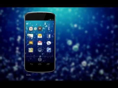 Video of Minion oxygen Live Wallpaper
