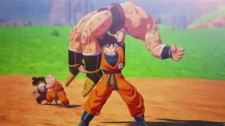 VideoImage1 DRAGON BALL Z: KAKAROT