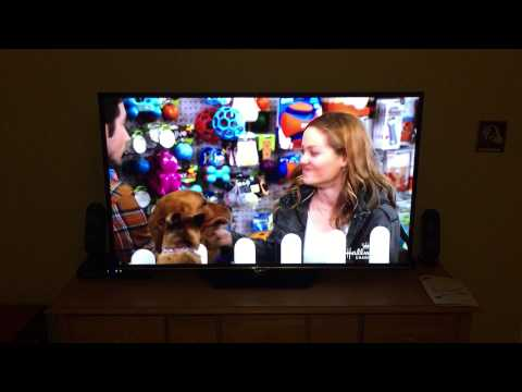 "TCL 48"" 1080p HDTV 48FS4690 Overview and Review"