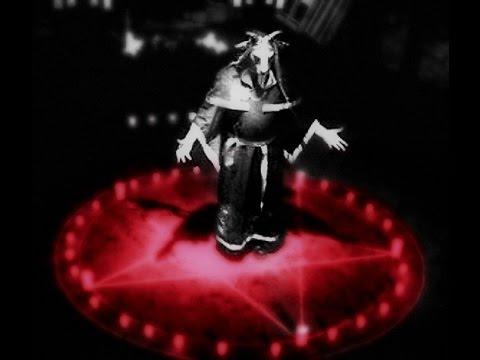 Satanic Black Magic - Rituals, Spells | Real Satanism | The Occult