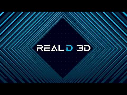 "RealD ""How RealD Works"" -- Regal Cinemas [HD]"