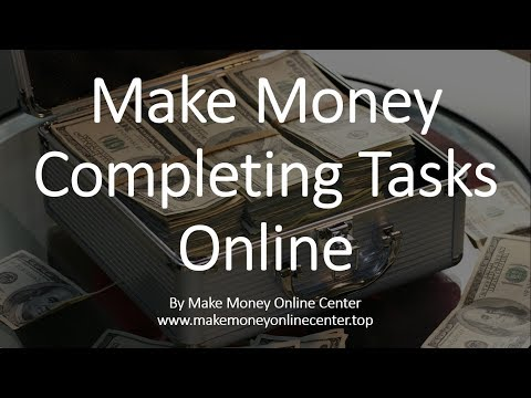 Is it really possible to make money on the Internet without investments